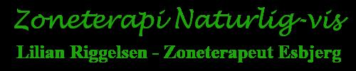 Zoneterapi Naturlig-vis