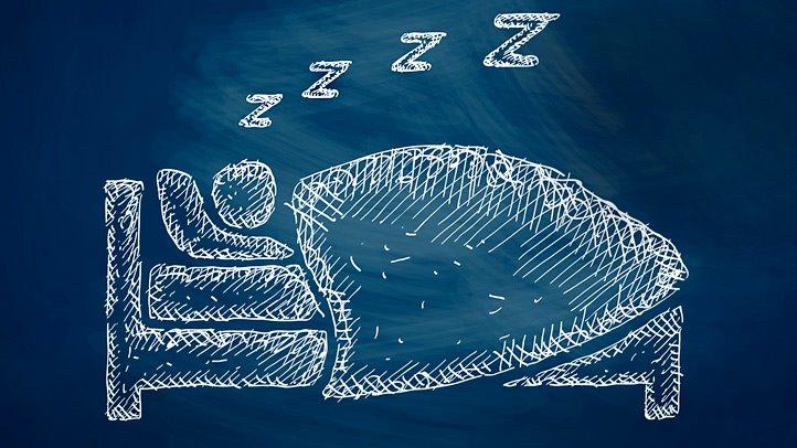 Sover du godt om natten?