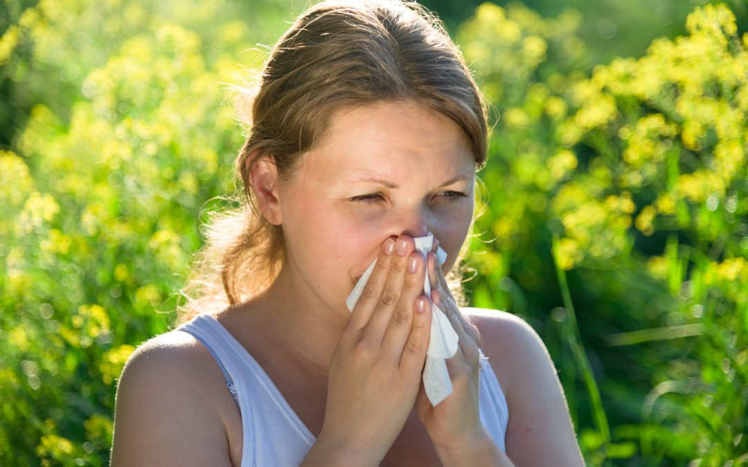 Pollenallergi/høfeber